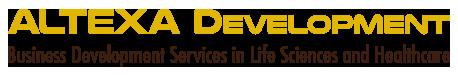 Logo Altexa Development